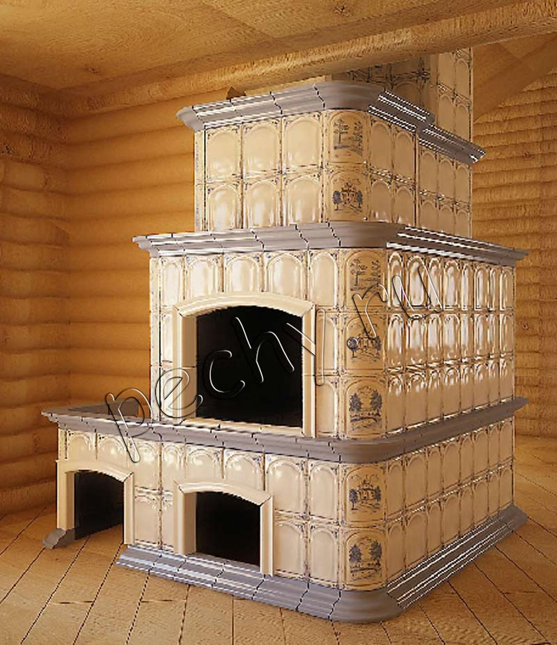 1000 Images About Russian Stove On Pinterest